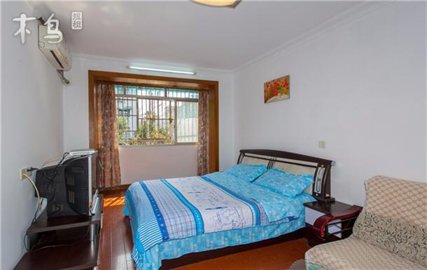 彭浦新村一室一厅 免费加床