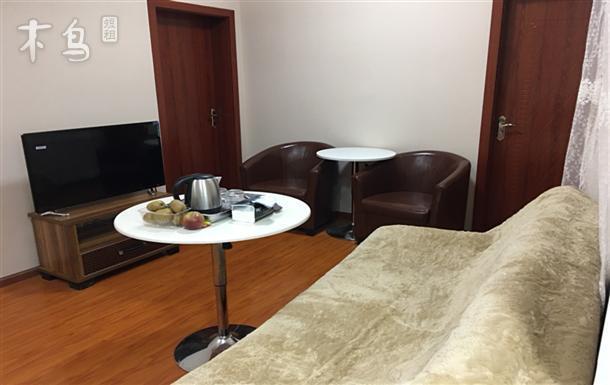 高新区沃尔玛商圈2室1厨1卫两居室