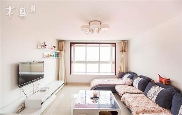 星海绿洲南戴河精装两居室