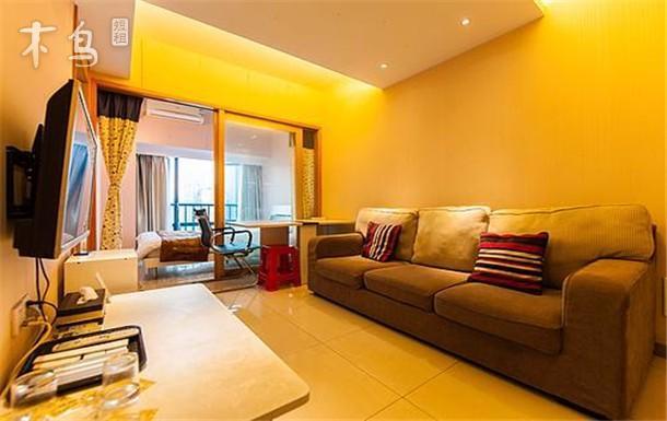 深圳会展中心附近 能做饭 适合聚会豪华家庭套房