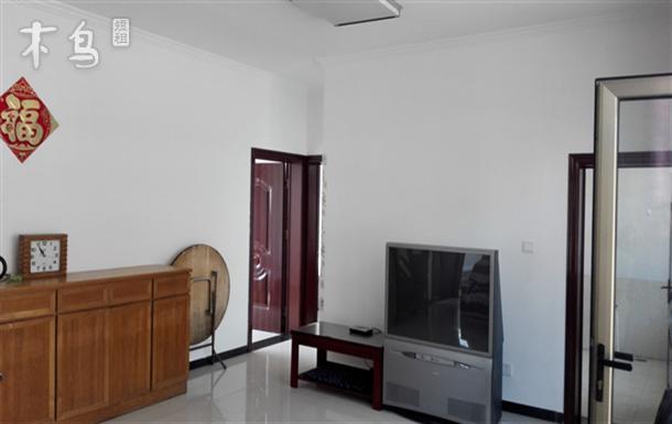 怀柔青龙峡景区旁四室一厅