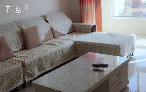 海湾家庭公寓 两居室整租