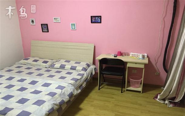 13号线金运路万达广场附近单间大床房