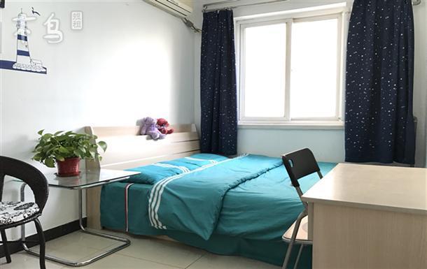 潘家园地铁旁 温馨大床房