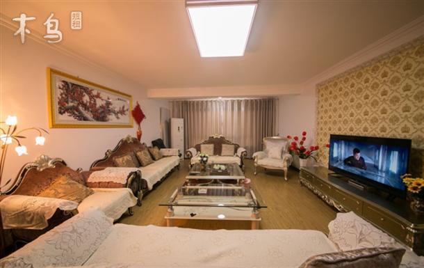金沙滩高档养生度假公寓
