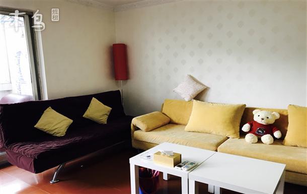 亚运村地铁15号线 经济适用性 舒适两居室