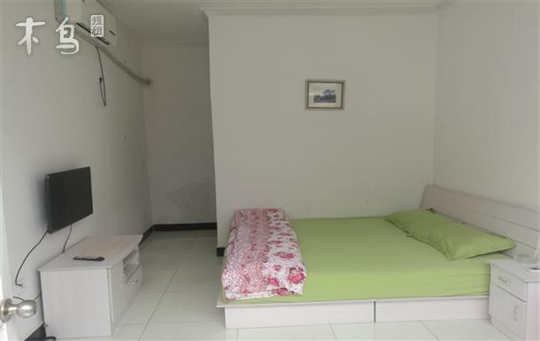十渡旅游景区 独门独院 四室可住10人以上
