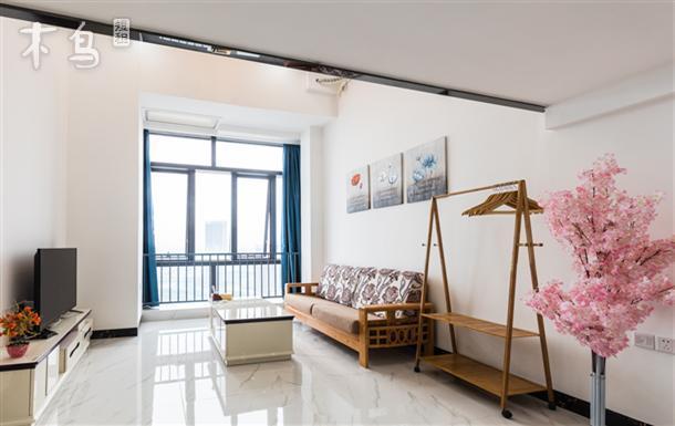 广州南站 长隆  Loft复式双床房