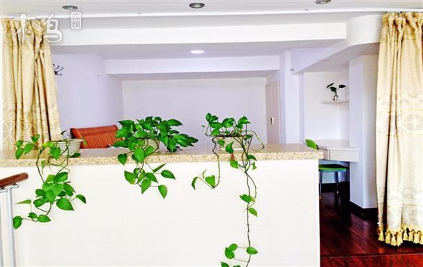 家天下8226;海上公园 典雅华贵复式两室一厅