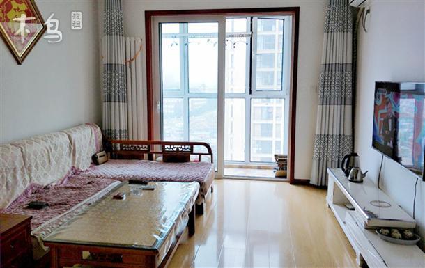 金沙滩 海景房i home 两室一厅