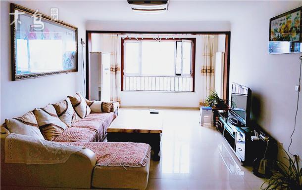 金沙滩海景i home公寓 三室精装