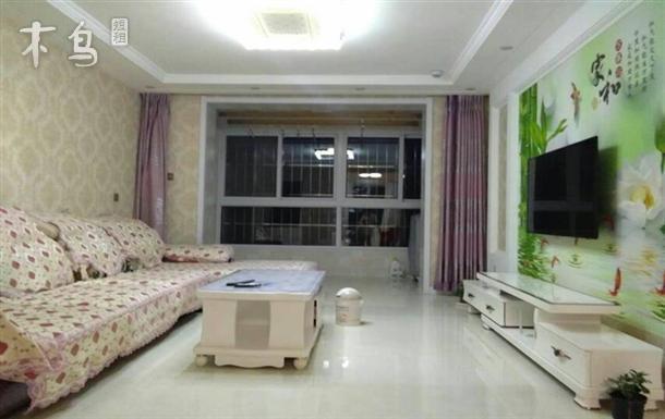 两室两厅,家电齐全可做饭紧临鸽子窝公囩