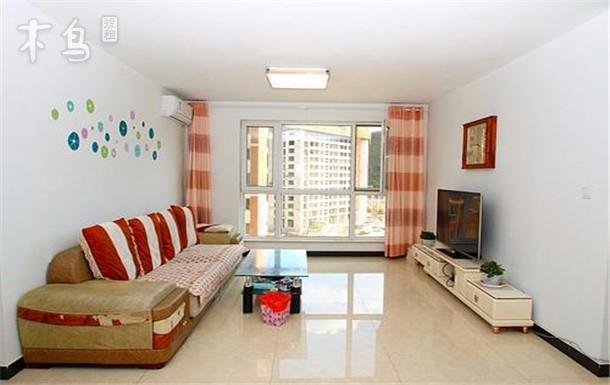 精装修温馨家庭房2室1厅