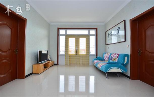 北戴河近海4室2厅4卫 家庭公寓出租