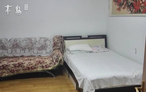 威海 国际海水浴场 一室一厅一卫