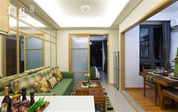 凤凰水城 一室一厅