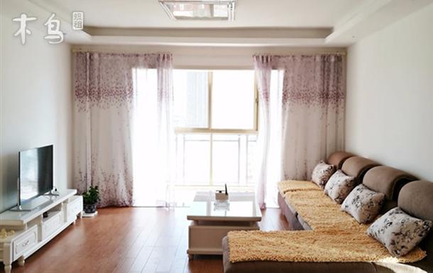 生活便利,采光优,新房配置,温馨舒适三房