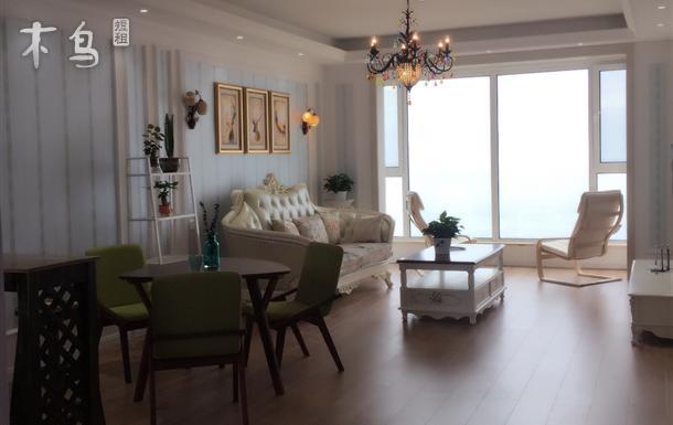 360度观海欧式两居室