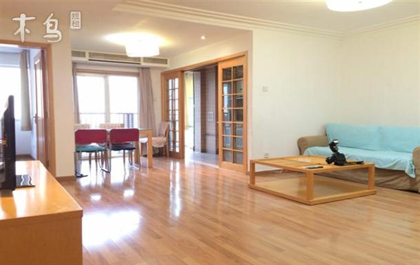 龙潭湖两室一厅