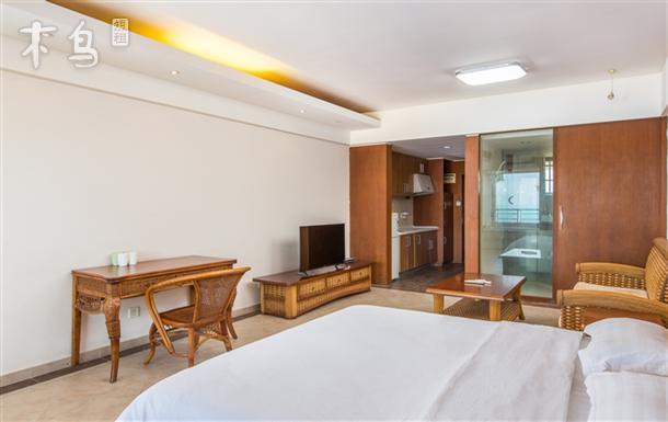 三亚湾沐风海景度假公寓