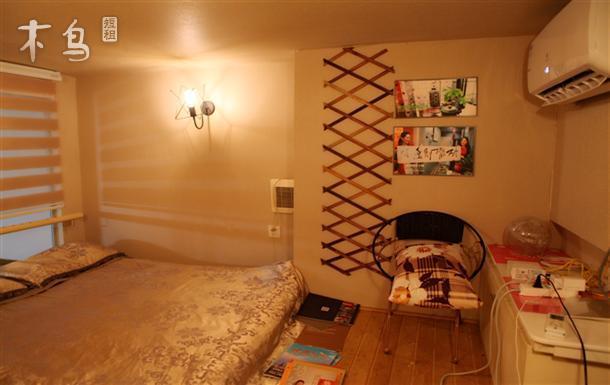 杭州西溪窗外小屋 三室两厅