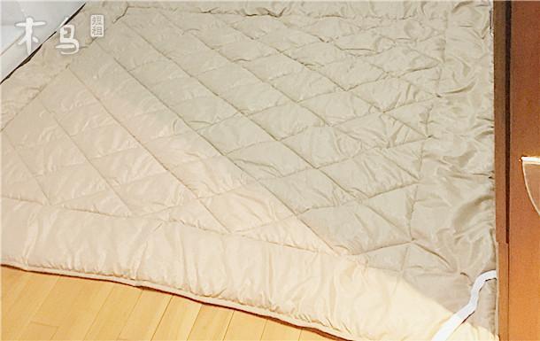 雅居乐家庭型次卧
