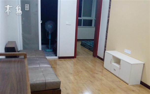 汉阳 新城丽景 精致一房一厅 拎包入住