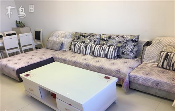 紫熙园馨予家庭公寓