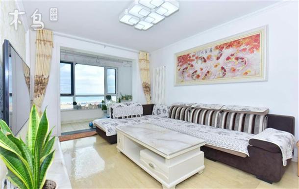 金沙滩180度观海公寓