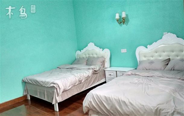 上海爱丽小屋主题公寓(爱丽迪士尼2店)