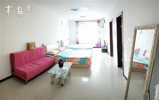 东北大学 盛京医院 可做饭 公寓整租