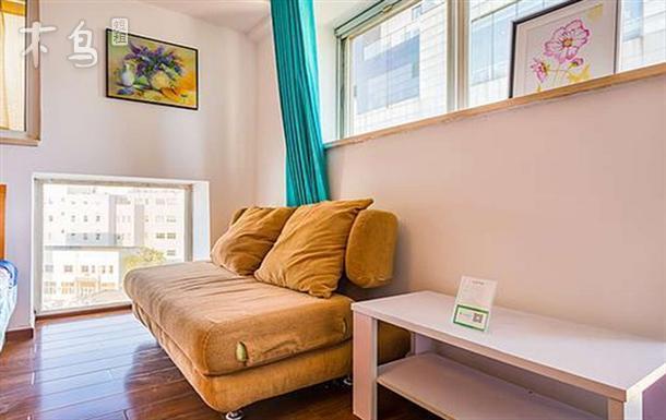 丰台繁华地段 复古文艺范儿高级公寓