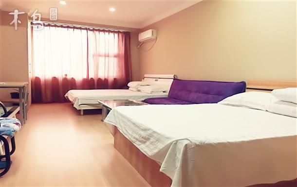 天津大学 公寓 一室整租