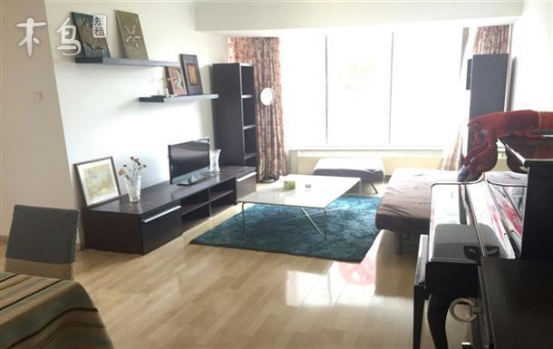青年路地铁6号线大悦城 朝阳园 精装修 两居室