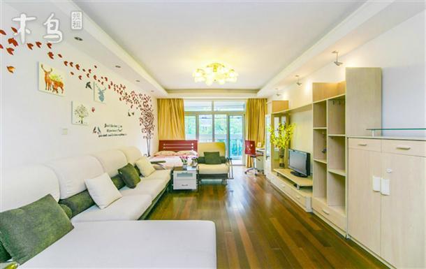锦江乐园/上海南站/复旦儿科医院/地铁1号线两居