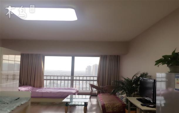 人民西路二环交叉口阳光一居公寓