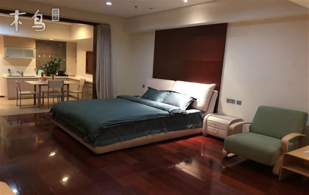 少年宫、武林美食广场公寓 一室整租