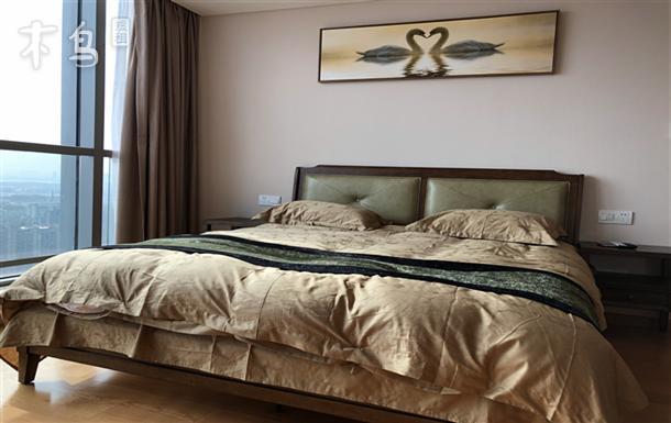 和达城商场 远眺钱塘江 一居室公寓整租