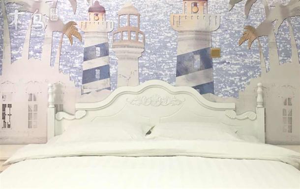 湖商圈,云南大学地中海浴缸房,带空调
