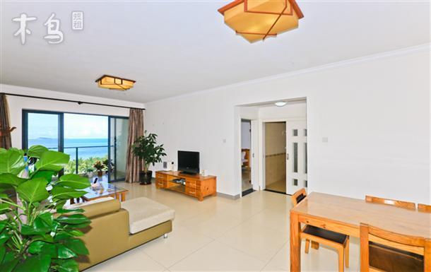 三亚湾椰梦长廊豪华正海大两房位置极佳高端小区