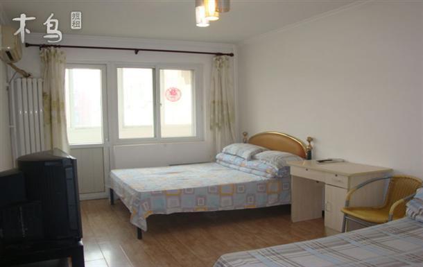 安贞医院,短期出租二室一厅