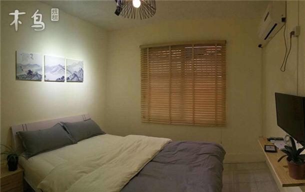 宽窄巷子好室House安静质感度假套房,标价为2人住,加人请细谈