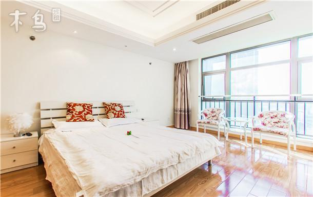 黄河路 精装一居室整租房