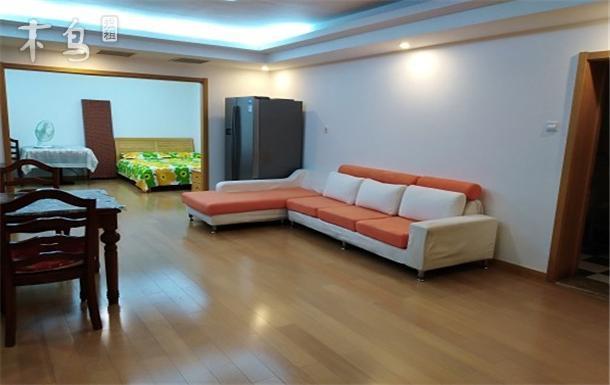 帝王宫菜市场一居室整租2床高层电梯