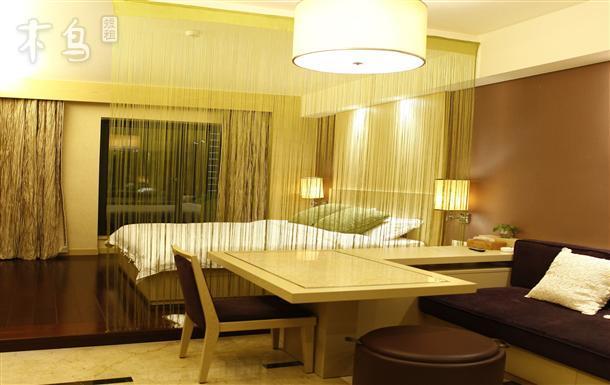 江滨公园附近豪华度假一居室公寓