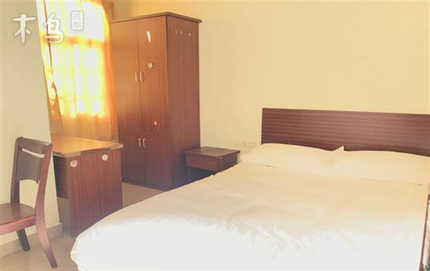 米兰公寓特惠单人间一室