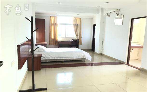 米兰公寓标准单间一室