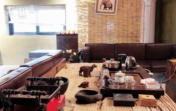 小木屋距离北京城区最近度假休闲聚会之地