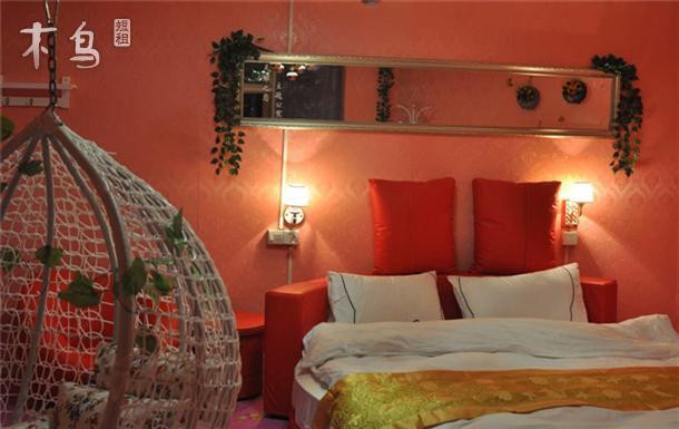 天津之恋 古文化街 两居室