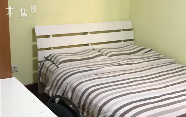 国贸三里屯劲松附近 正规三居室 可以住6个人